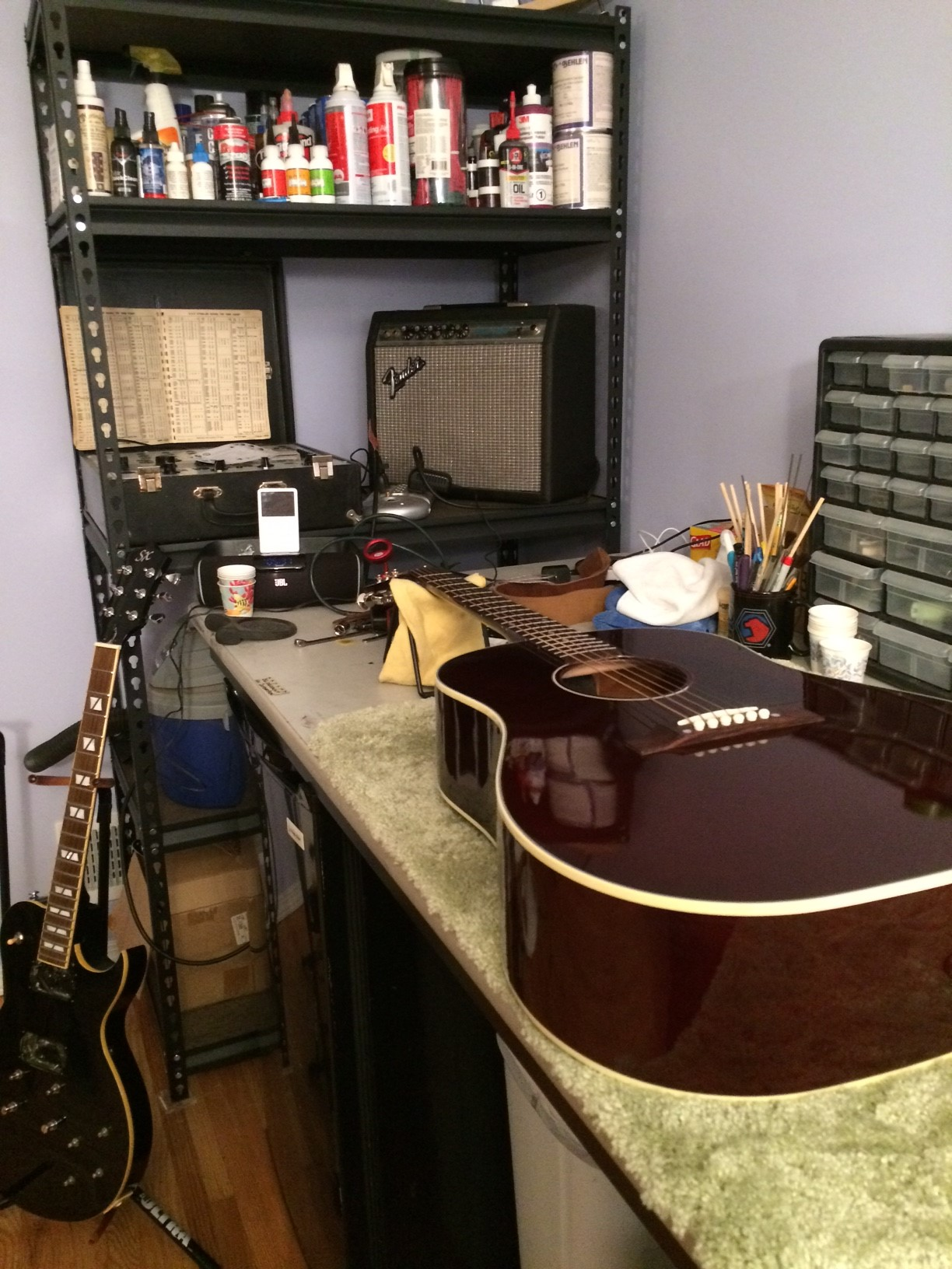 Midnight Guitar Repair Rochesters Nocturnal And Amplifier Rewiring Work On All Other Guitars Is 45 Per Hour Diagnostic Time Includes The First Of Labor We Provide Free Estimates Prior To Completing Any